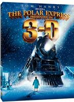 ThePolarExpress 3D-DVD 2008