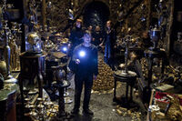 Harrypotter-gringotts