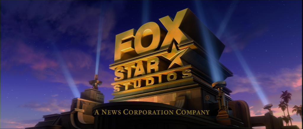 20th Century Fox Star Studios