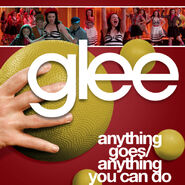 Glee - anything