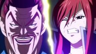 Erza vs Jose