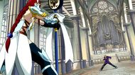 Laxus vs Erza