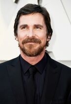 ChristianBale