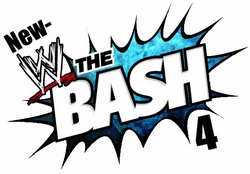 New-WWE The Bash 4