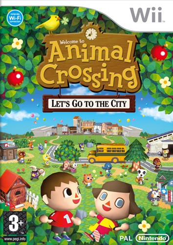 Misterios Car%C3%A1tula_Animal_Crossing_Let's_Go_to_the_City