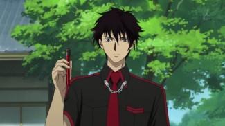 Blood-C Tokizane_with_blood_tube