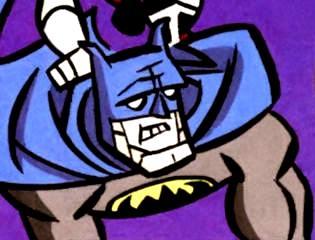 BATMAN BATMAN BATMAN! Bizarro_Batman_DC_Super_Friends_001