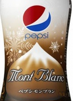 PepsiMontBlanc