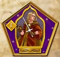 Godric Gryffondor - Chocogrenouille HP3.jpg