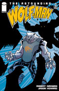 Astounding Wolf-Man Vol 1 3