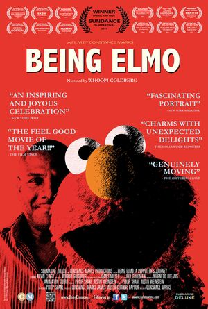 Being Elmo North American release