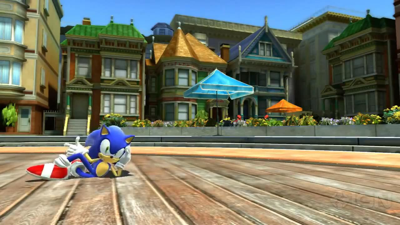 image sonic modern in city sonic news