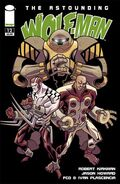 Astounding Wolf-Man Vol 1 12