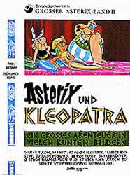 Asterix und kleopatra wikix - Numerobis architekten ...