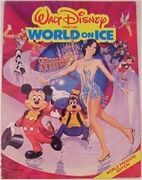 World on Ice program