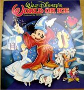 World on Ice 3D program