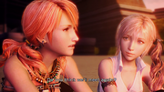 Vanille&amp;serah