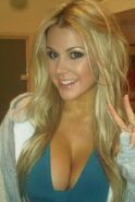 Madison Welch