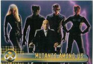 Promo xmen movie 0