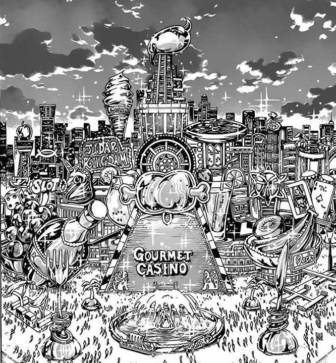 Gambling age ny casinos