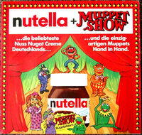 Ferrero-Nutella-MuppetShow-Diorama-(1987)