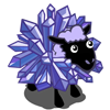 Purple Crystal Sheep-icon