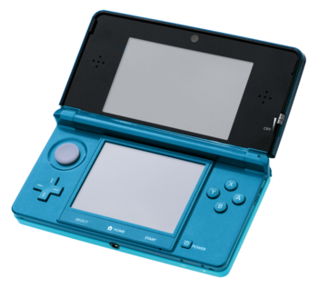 NINTENDO3DS