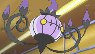 EP713 Chandelure de Fero