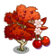 Autumn Cherry Tree-icon