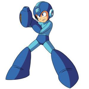 Mega Man series Megaman