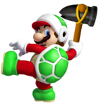 Hammer Mario Final SM3DW
