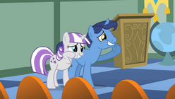 Twilight Sparkle&#39;s Parents S1E23