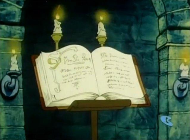 Image - Great Book Of Spells 2.jpg - Smurfs Wiki
