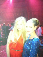 Nat+Ana=KCA PreParty