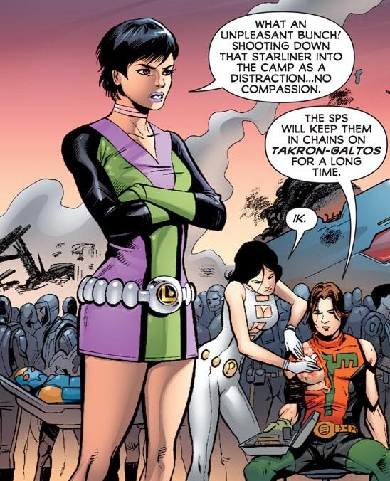 A-Z Comics by Title