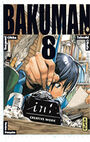 Bakuman manga 08