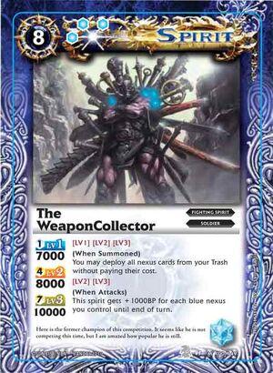 Battle spirits Set 3  300px-Godfrey2