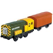 TrackMaster&#39;Arry