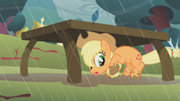 Applejack dry S01E08