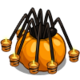 Spooky Decorations-icon