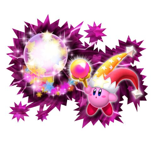 Image - Flare Beam.jpg - Kirby Wiki - The Kirby Encyclopedia