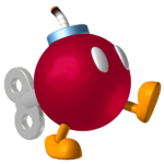 Bob-Omb BuddySMWWii