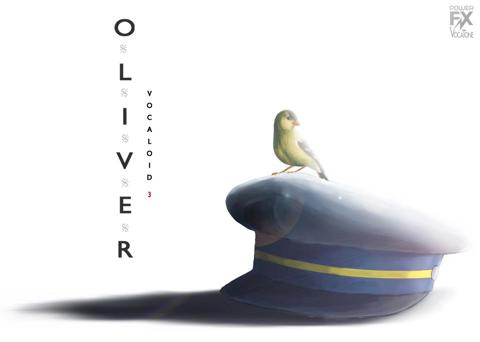 Novos Vocaloids. Tone Rion e Oliver Illu_PowerFX_Vocaloid_Oliver