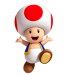 Toad3DLand