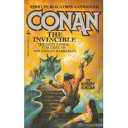 Conan the Invincible 02