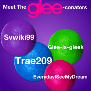 Gleeconators of The Glee Wiki