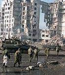 Grozny during 3rd siege (1)