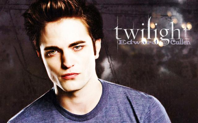 Twilight edward cullen 1440x900