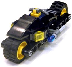 Batpod