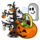 Big Trick or Treat Tree-icon